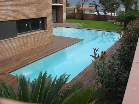 piscinas diseos - Piscinas De Diseo